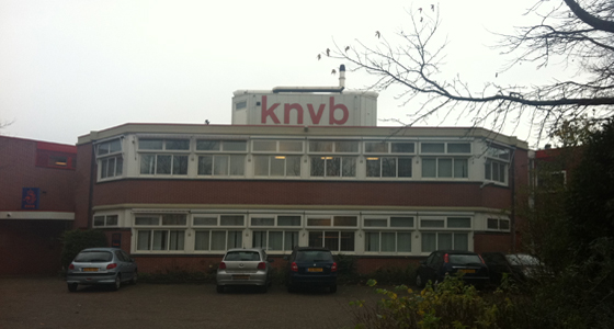 knvbgebouw