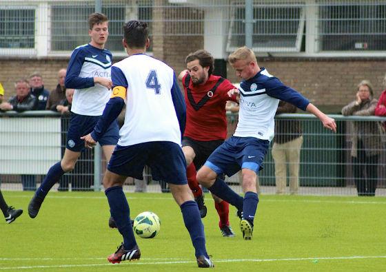 Jasper Blonk AFC