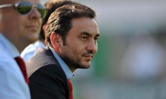 Murat Boke AFC