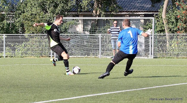 Amstelveen verspeelt voorsprong tegen TAVV - Het Amsterdamsche Voetbal: www.hetamsterdamschevoetbal.nl/amstelveen-verspeelt-voorsprong...