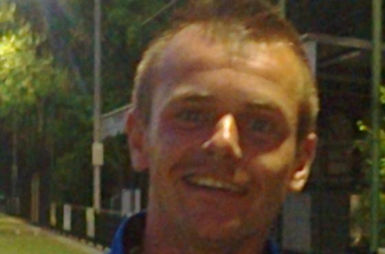 Bas Grootes scoorde twee keer voor Ilpendam