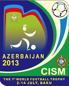 World Trophy 2013 Baku Azerbaijan