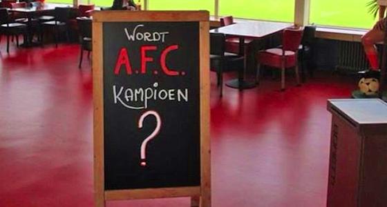 AFC Kampioen ?