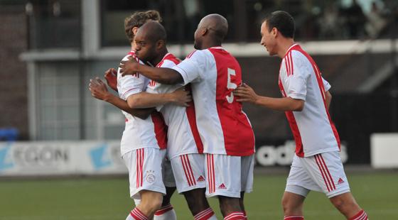 Ajax - DVS