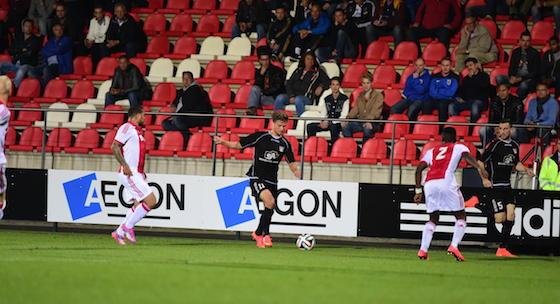 Ajax - NEC