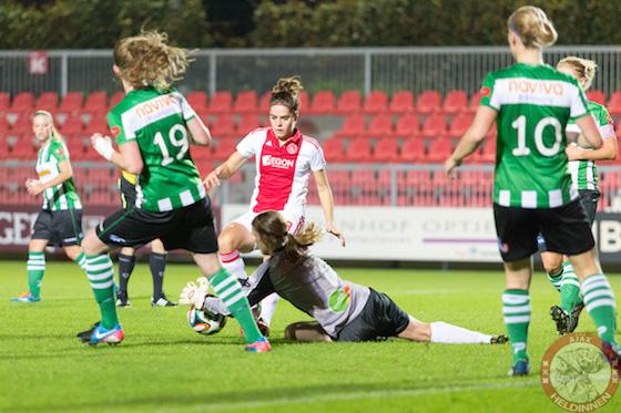 17-10-2014-Ajaxvrouwen-PEC-Zwolle-IMG_5306