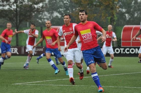 Ajax - Hoek