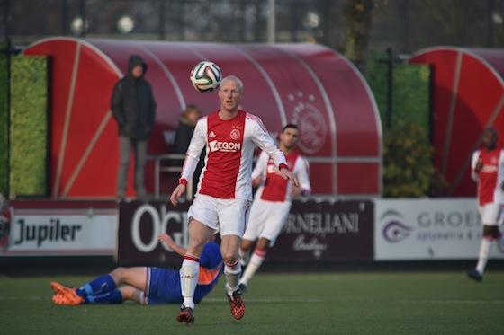 Ajax - ONS BOSO Sneek