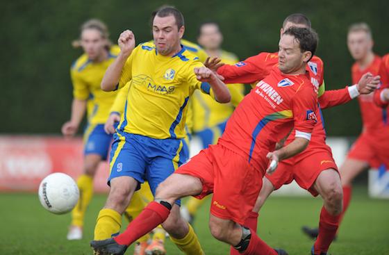 LMV-FC Weesp 2