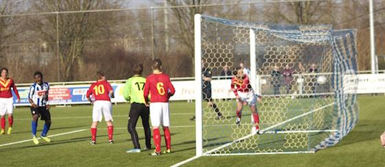 Goal Diemen 2