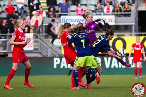 FC Twente - Ajax beker