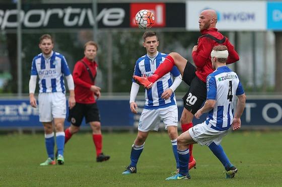Foto AFC.nl