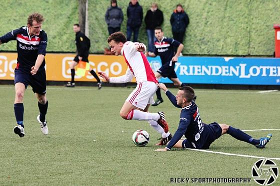 Ajax - Bennekom