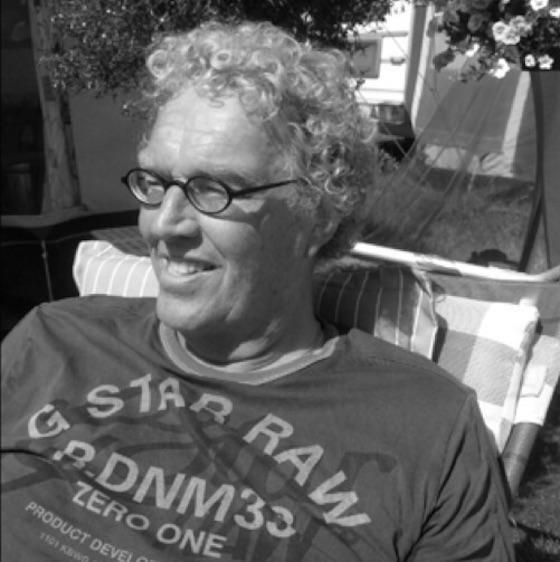 Jaap van den Berg voorzitter Meteoor
