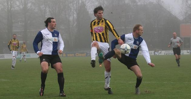 SDO - OFC Willem Scheerens
