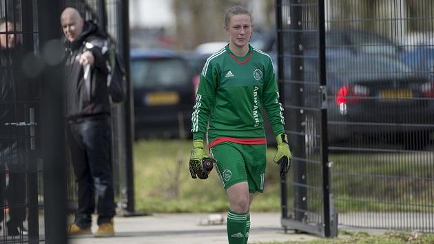 2016-03-02 Ajax vrouwen-Buitenveldert B Toekomst Amsterdam