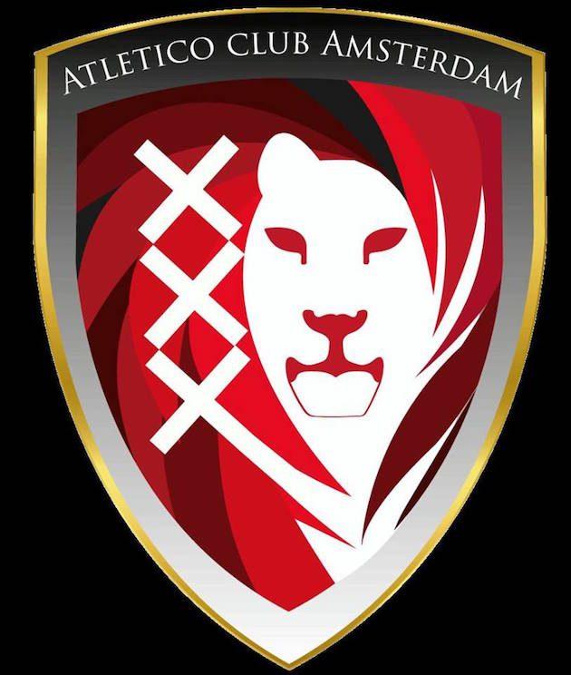 Logo Atletico Club Amsterdam