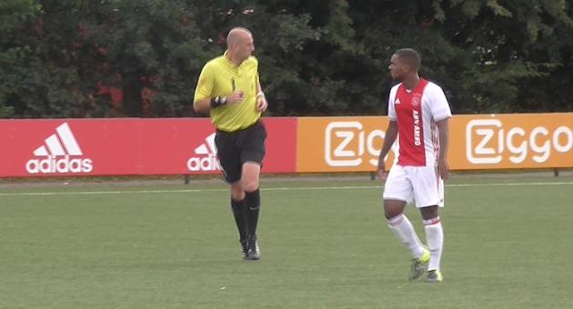 20160904 Ajax DFS Doorson en scheids Gils
