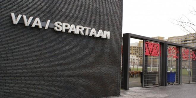 VVA/Spartaan