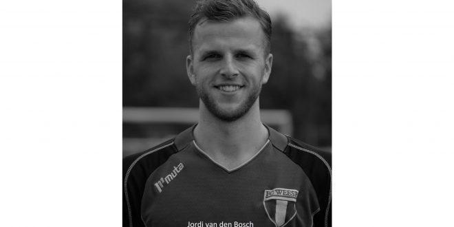 Jordi van den Bosch