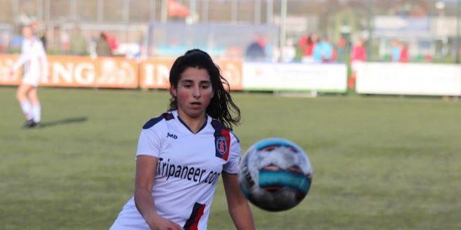 Samya Hassani