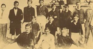 SDZ elftal jaren '20