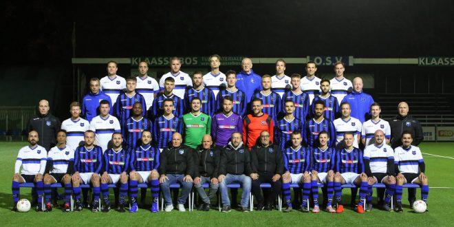 Teamfoto OSV