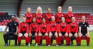AFC vrouwen
