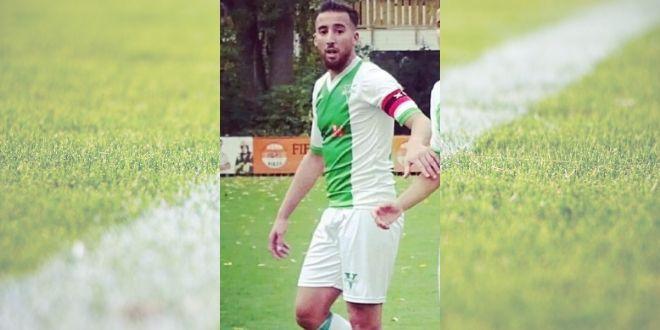Issam El Bakkali