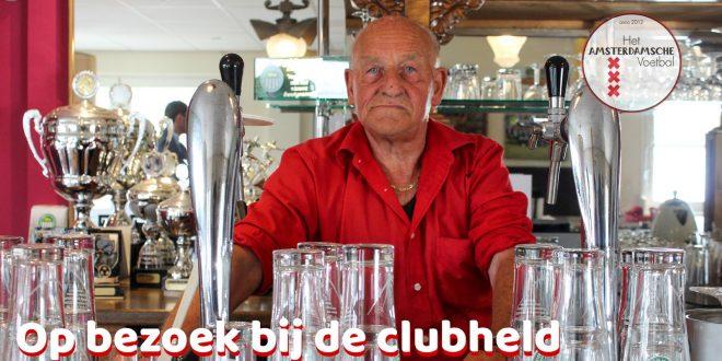 Clubheld Dirk Punt