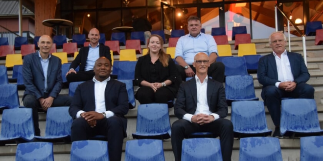 FC Weesp bestuur