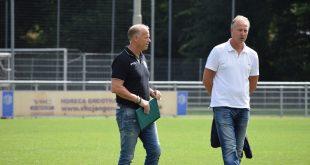Gerrie Breugem en Ron Stoffels