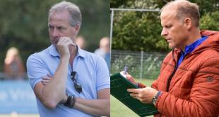 Ron Stoffels en Gerrie Breugem