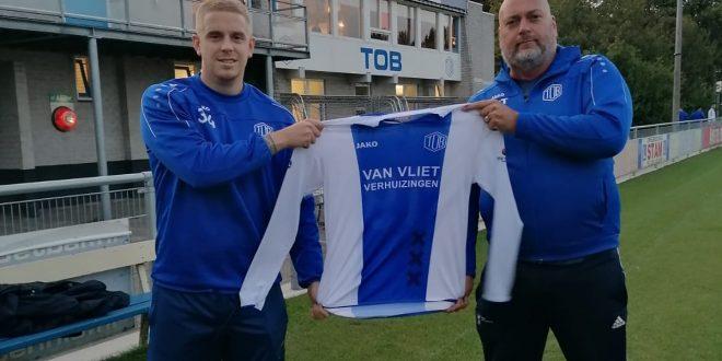 Timothy van den Berg