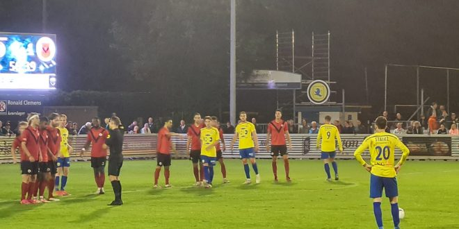 FC Lisse - AFC