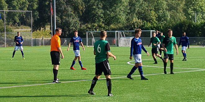 OSV - FC Almere