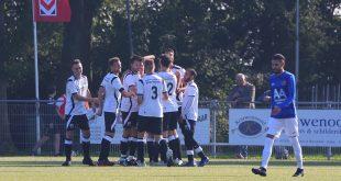 Marken - FC Aalsmeer